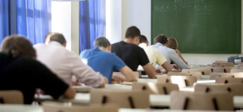 Riasztó adatok: tízből négy diák megbukik a nyelvvizsgán