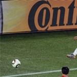 Megakadtak a tárgyalások a Real Madrid és az Inter között Maiconról