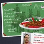 """""""Kedves Viktor, gyere haza!"""": képeslapokon üzen az Europol a szökevényeknek"""