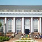 Íme az Egyesült Államok legszebb egyetemei - képekkel