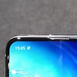 Kiszivárgott egy fotó: így nézhet ki a Samsung Galaxy S20+