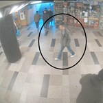 Fotók: Ez a férfi fenyegetett az Astoria aluljárójában