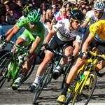 Nem indul az olimpián a többszörös Tour-győztes bringás