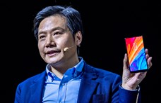 Hét kameráról álmodik a Xiaomi, és mind a keretből bújna elő