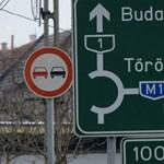 Tarlós: Nem kell majd fizetni a Megyeri hídon
