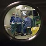 Látogatási tilalmat vezetnek be egy sor kórházban