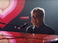 Elton John a főszereplő a karácsonyi reklámban, amit mindenki várt – videó