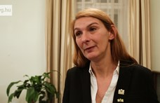 Baranyi Krisztina kitüntette a családorvost, aki felismerte az első magyarországi koronavírus-esetet