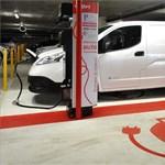 Ahány cég, annyiféle módon kell fizetni az elektromos autók töltéséért