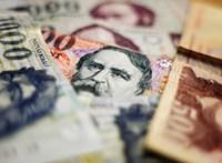 392 ezer forintos átlagkeresetet mért a KSH