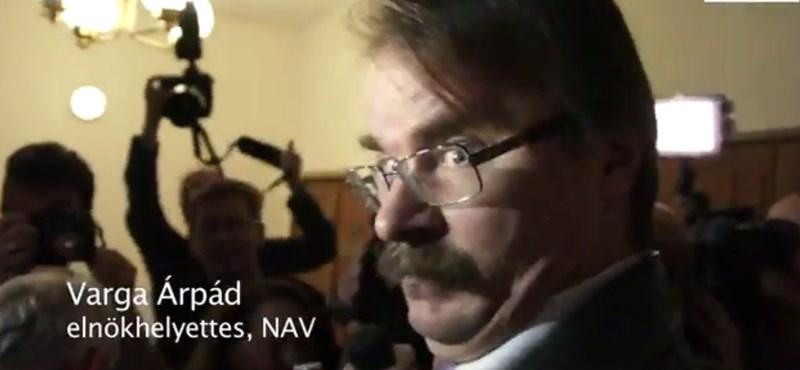 Videó: Ki hazudik? A kormány vagy Vida Ildikó?