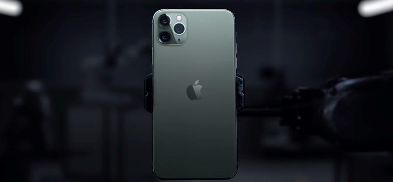 Megmagyarázta az Apple, miért figyeli az iPhone folyton, hogy hol van