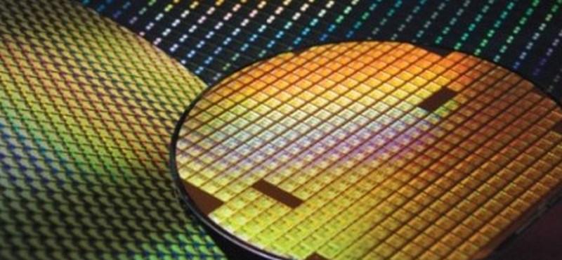 Kisfogyasztású és gyors telefonok jönnek: tömeggyártásban a Samsung új processzorai