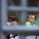 """Orbán lesajnálja hazai ellenfeleit, ezért küzd """"jobb híján"""" Sorossal"""