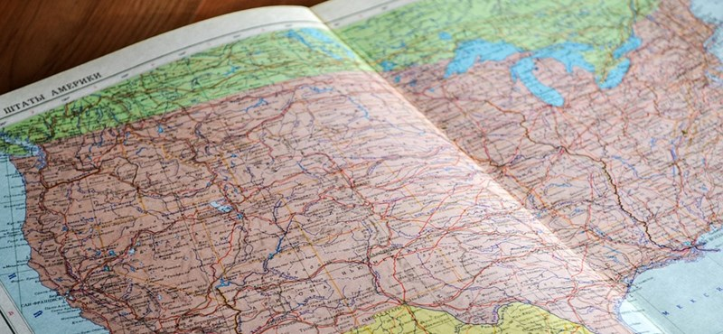 Földrajzi teszt: melyik ország fővárosa?