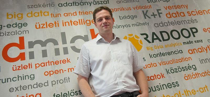 Egy magyar cég világsikere, ami minket figyel