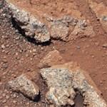 Ilyet még nem látott: 1,3 milliárd pixeles panorámafotó a Marsról