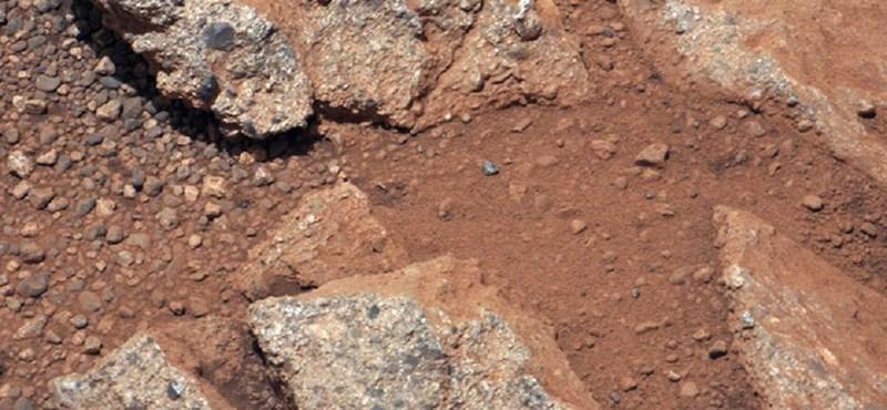 Fontos dolgot tudtak meg a kutatók a Mars múltjáról