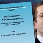 Guttenberg szándékosan csalt - állítja a bayreuthi egyetem