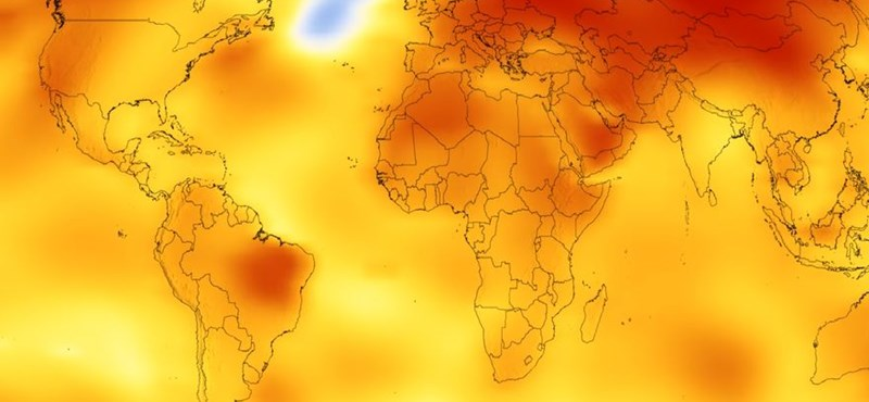 Kimondta az ENSZ: lényegében elvesztettük a klímaváltozás elleni harcot