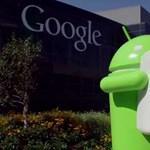 Lehet, hogy nem tudja, de ha androidos, így védi a Google