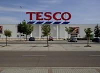A Tesco nevében ígérnek csalók tízezres kupont