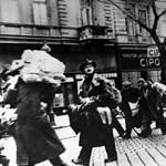Seres: A nap, amikor apám nem fogott kezet egy náci háborús bűnössel