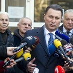 Macedonia calls for Gruevski to be issued, and the Hungarian government has read it