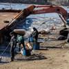Akár 100 tonna olaj is elfolyhatott a Lukoil oroszországi olajmezőjén