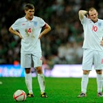 Rooney nem játszik Szlovénia ellen?