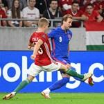 Hungría se enfrentará a Albania sin un delantero final