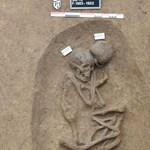 110 darab, eddig érintetlen sírt találtak Egyiptomban, a felfedezés több mint jelentős