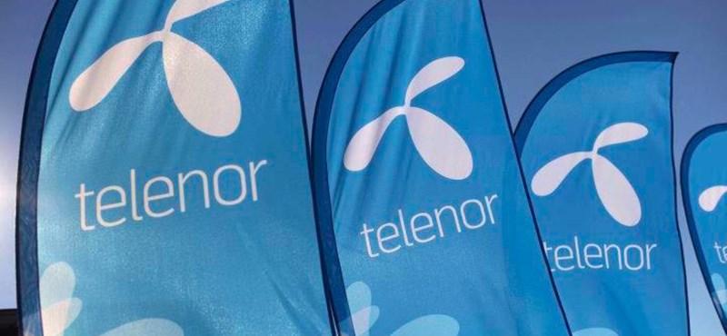 Nincs térerő: kiesett a Telenor hálózata Budapest egy részén