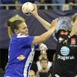 Női kézilabda BL: simán nyert a montenegrói csapat