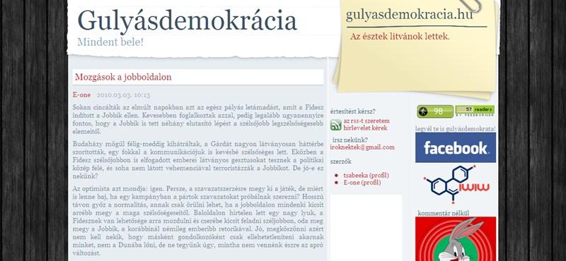 Ha bukni fog a Fidesz, akkor miért?