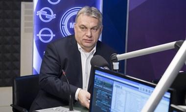 Orbán megvédte a Soros-listát és megállapodna a nőkkel