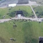 Kiszúrták az új Millennium Falcont a levegőből – fotó, videó