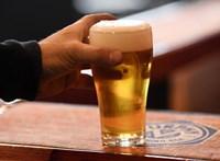 Napi egy pohár alkohol is növeli a pitvarfibrilláció kockázatát, de előnye is van