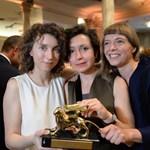 Litvánia nyerte el a Velencei Biennálé Arany Oroszlánját