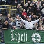 Stadiont vett a Mol Szlovákiában 600 millió forintért