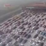 56-os ütközés, 17 halott – apokalipszis egy észak-kínai autópályán