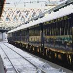 Budapesten a 125 éves Orient Expressz