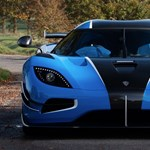 A Bugatti Chironnál is drágább ez az unikumnak számító Koenigsegg