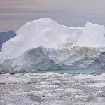 Hűvös fotók a jeges Grönlandról - Nagyítás-fotógaléria