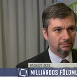 Hadházy alkut ajánlott a TV2-nek: lemond, ha igaz, amit a szüleiről mondanak