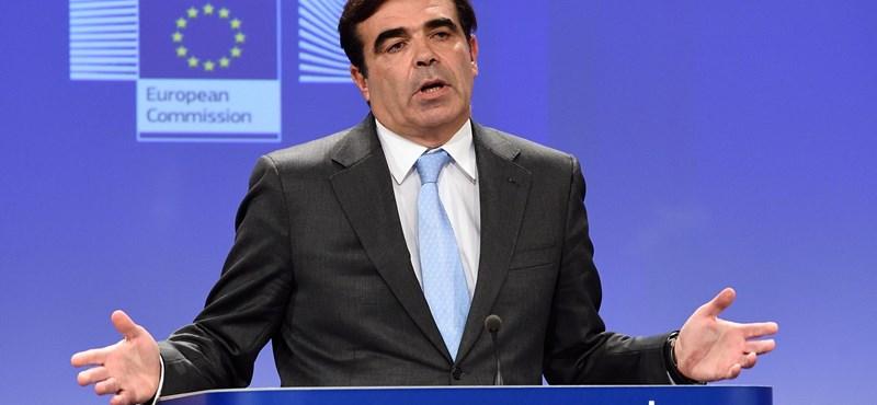 Az Európai Bizottság szóvivőjét jelölik az Európai Bizottságba a görögök