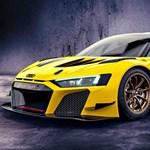 125 millió forintba kerül a legújabb Audi