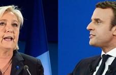 A francia szélsőjobb kihátrál az egyik legnagyobb melléfogásából