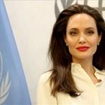 Újra szarvas tündért játszik Angelina Jolie