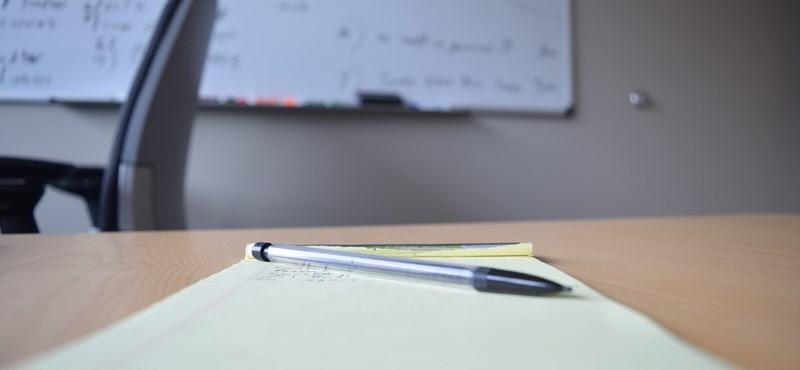 Petíciót indítottak az egyik budapesti középiskolai kollégiumért